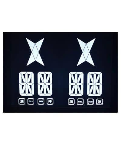 工控电梯LCD