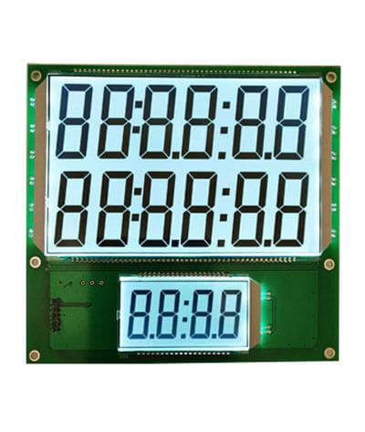 加油机LCD